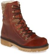 Bos. & Co. Angus Waterproof Wool Lined Hiking Boot