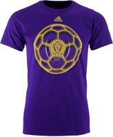 adidas Men's Orlando City SC Orb Ball T-Shirt