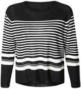 Dex Striped Sweater