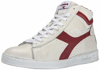 Diadora Sports shoe GAME L HIGH WAXED for man and woman