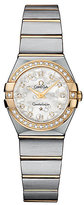 Omega Constellation Quartz ladies' watch