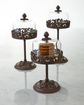 "GG Collection G G Collection 18"" Dessert Pedestal"