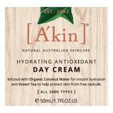 Akin A'kin Hydrating Antioxidant Day Cream 50 mL