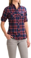 Craghoppers Valemont Flannel Shirt - Long Sleeve (For Women)