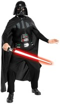 BuySeasons Star Wars Episode 3 Darth Vader Adult Costume Kit One Size Fits Most