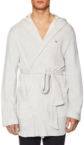 Emporio Armani Knit Dressing Gown