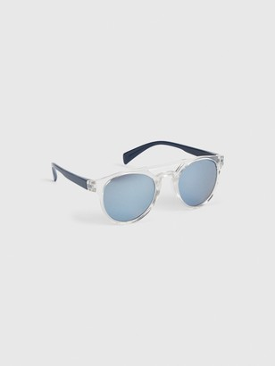 Gap Toddler Round Sunglasses
