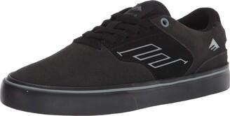 Emerica mens The Low Vulc Low Top Skate Shoe