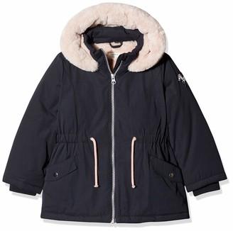 Name It Girl's Nmfminna Parka Jacket