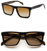 Salt 'Roy' 54mm Polarized Sunglasses