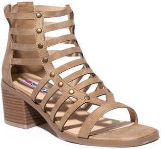 Two Lips Too Too Megan Women's Gladiator Sandals