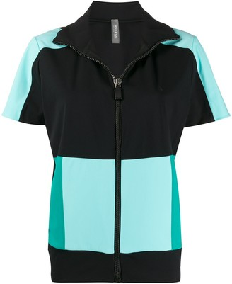NO KA 'OI Short Sleeved Jacket