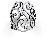 James Avery Jewelry James Avery Sterling Silver Open Sorrento Ring