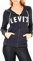 Levi's Women's Classic Zippered Hoodie
