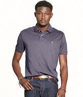 Polo Ralph Lauren Pima Soft-Touch Short-Sleeve Polo Shirt
