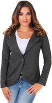KRISP One Button Blazer (UK 10 / US) (CAN3558-CHA-10.12)