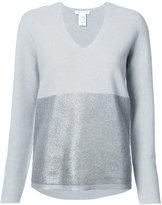 Fabiana Filippi U-neck sweater