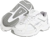 Avia A378W (White/Chrome Silver) - Footwear