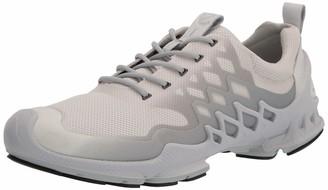 Ecco mens Biom Aex Trainer Sneaker