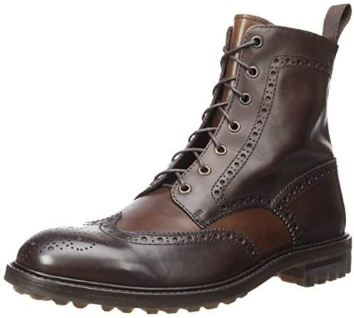 Gordon Rush Men's Richards Wingtip Boot
