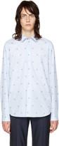Paul Smith Blue Mini Astronaut Shirt