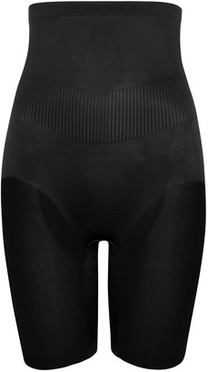 Wacoal Fit And Lift Black Shaping Shorts