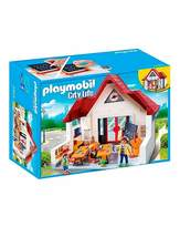 Playmobil City Life Schoolhouse