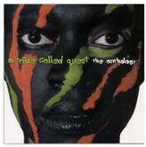 """Sony A Tribe Called Quest """"The Anthology"""" Vinyl LP"""