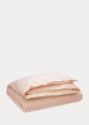 Ralph Lauren Graydon Striped Duvet Cover
