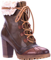 PIKOLINOS Women's Connelly Heeled Boot W3E-8710