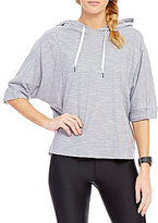 Under Armour Training Fashlete Short Sleeve Hoodie