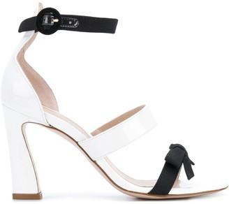 Stuart Weitzman Ally sandals
