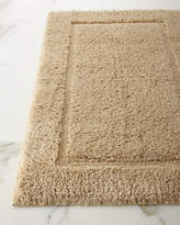 "Matouk Marcus Collection Luxury Bath Rug, 24"" x 40"""