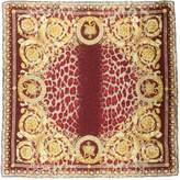 Versace Square scarves - Item 46532695