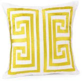Trina Turk Louis Striped Decorative Pillow