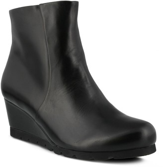 Spring Step Ravel Women's Ankle Boots
