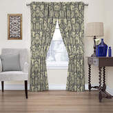 Waverly Clifton Hall Rod-Pocket Curtain Panel