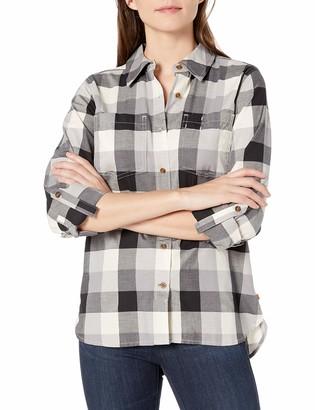 Carhartt Women's Fairview Plaid Shirt