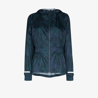 Sweaty Betty Storm Seeker batwing jacket