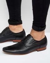 Aldo Rosling Leather Derby Shoes