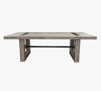 Pottery Barn Keane Reclaimed Wood Dining Table
