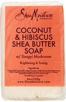 Shea Moisture SheaMoisture Shea Butter Bar Soap