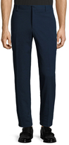 Paul Smith Flat Front Tailored Fit Trousers