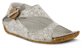Spring Step Lorelle Wedge Sandal