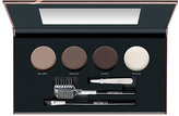 Artdeco Most Wanted Brow Palette - No.4 Medium-Dark