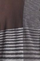 Missoni Sheer Panel Dress