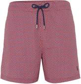 Linea Men's Geo Print Swim Short