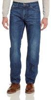 Mexx Men's StraightJeans Blue Bleu (Medium Blue)