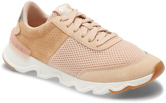 Sorel Kinetic Lite Mesh Lace-Up Sneaker