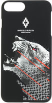 Marcelo Burlon County of Milan Sham Iphone 7 Plus Case